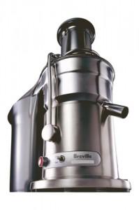 breville 1000 watt juicer