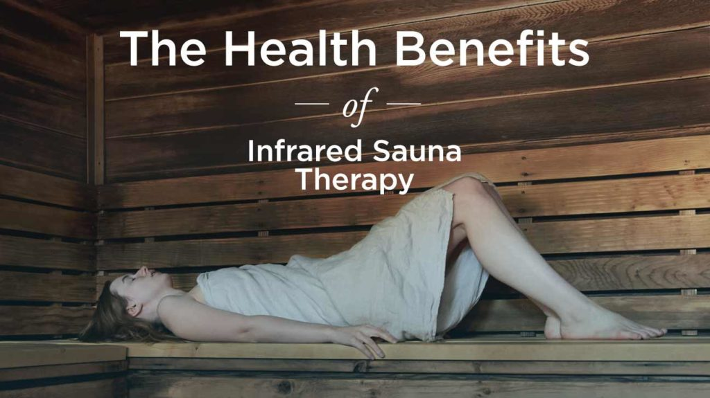 Infrared Sauna Benefits Elite Fitness