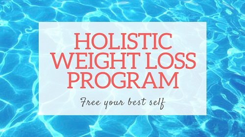 Natural Weight Loss Program